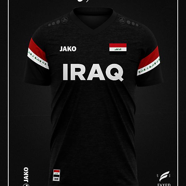 Iraq Kit