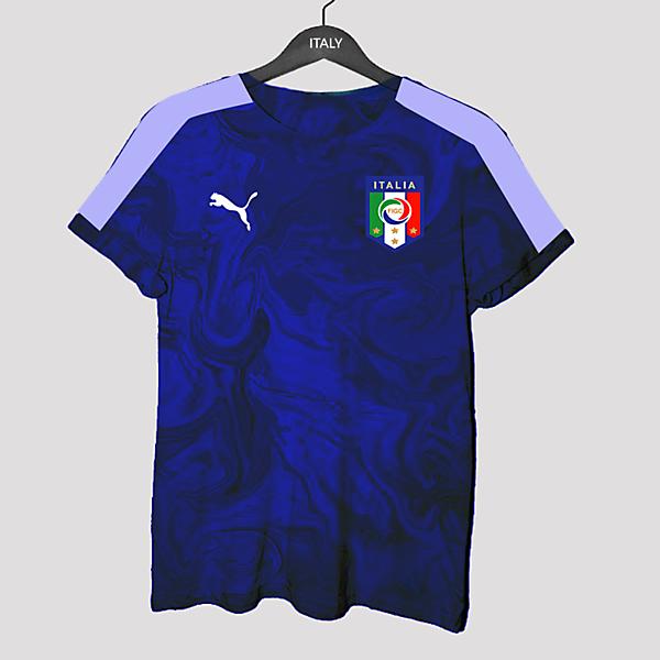 Italy jersey 2017