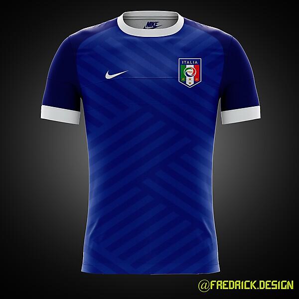 Italy x Nike