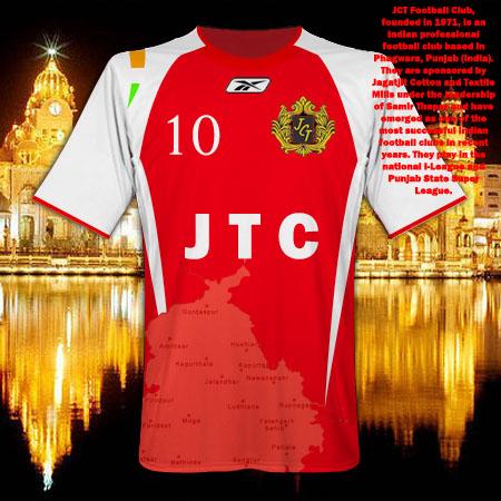 JCT FC - PUNJAB - FANTASY