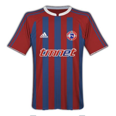 Johor FA Adidas TMnet (Home)