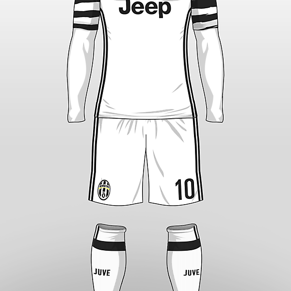 Juventus 16/17 (predicción)