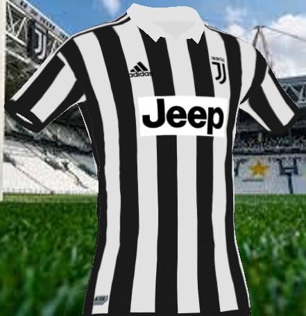 Juventus 19/20 Shirt