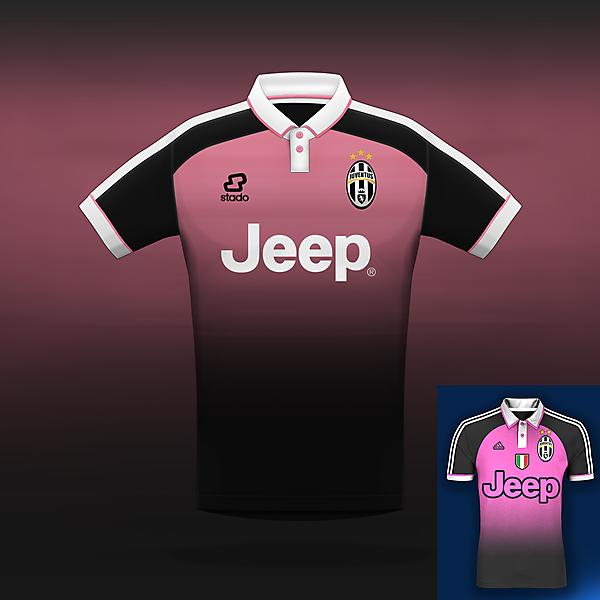 Juventus 3rd Shirt