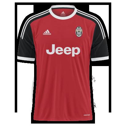 Juventus Adidas Goalkeeper Away