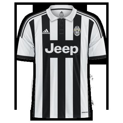 Juventus Adidas Home
