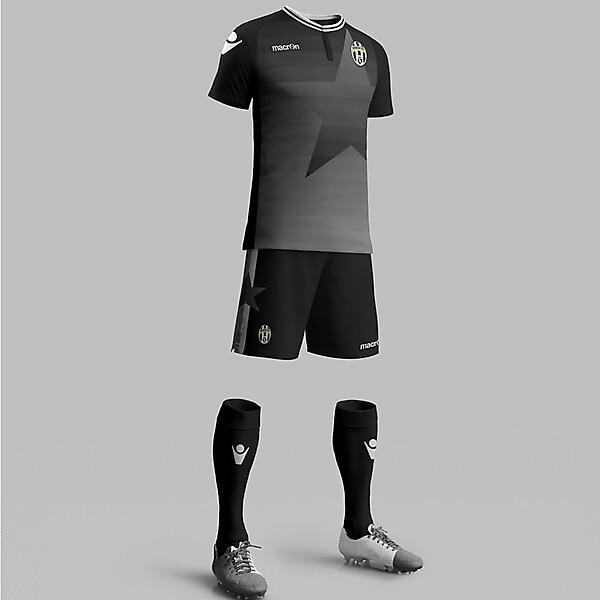 Juventus Fantasy Away