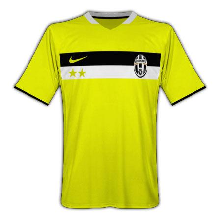 Juventus Alternate