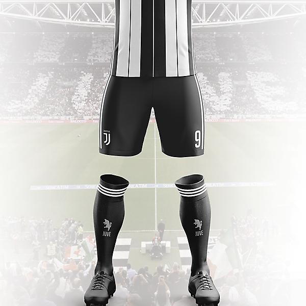 Juventus Home 17/18