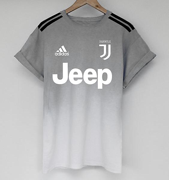 Juventus Jersey 2017