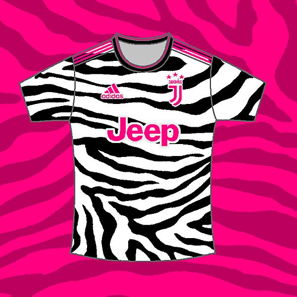 Juventus third kits