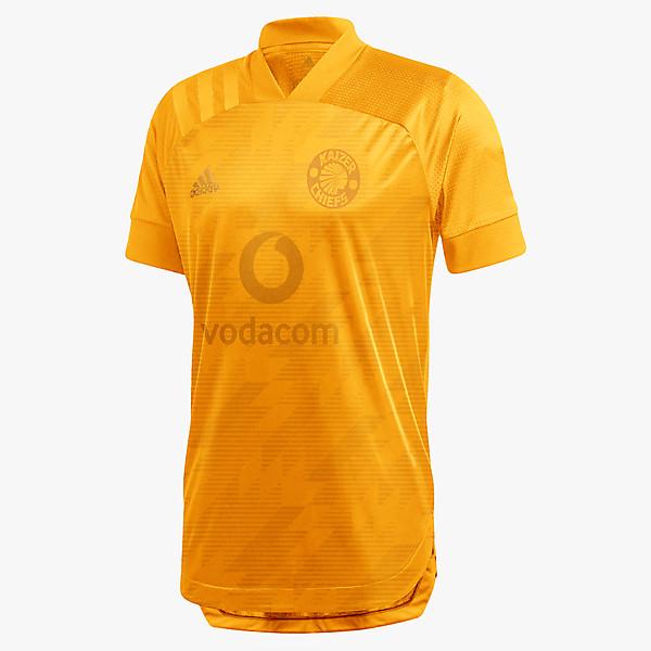 Kaiser Chiefs All Yellow