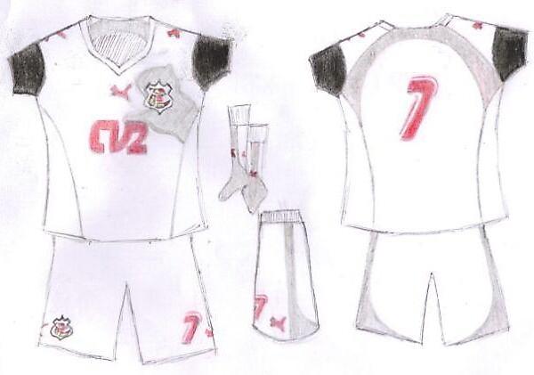 (My Team) Puma Kit
