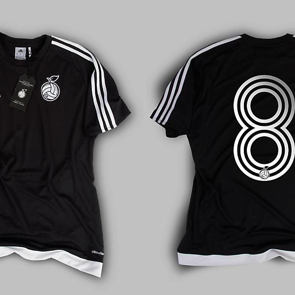 Kit & Number Design