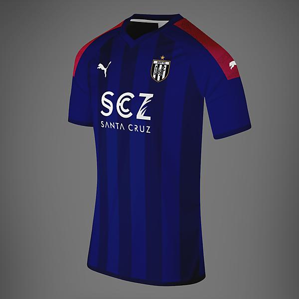 Kit Duff FC Puma