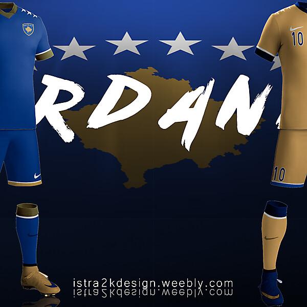 Kosovo - Dardanët