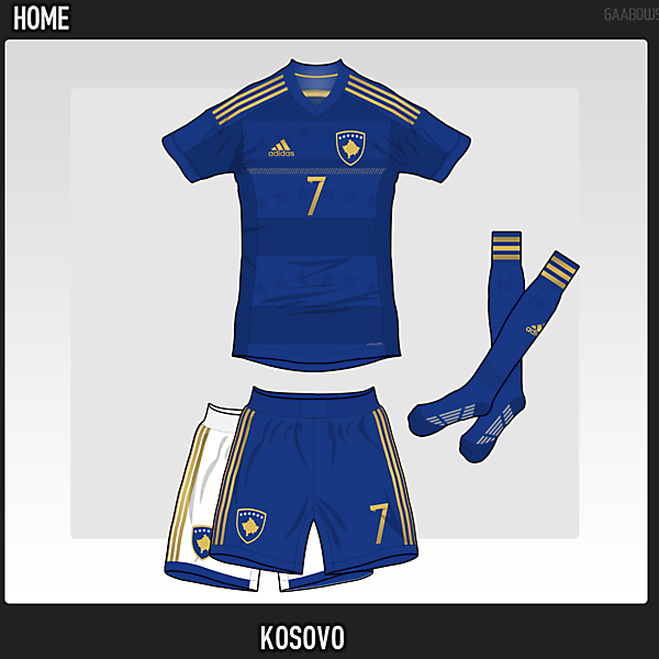 Kosovo Home