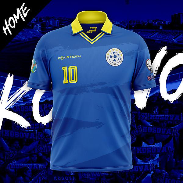 Kosovo Home Concept Kit