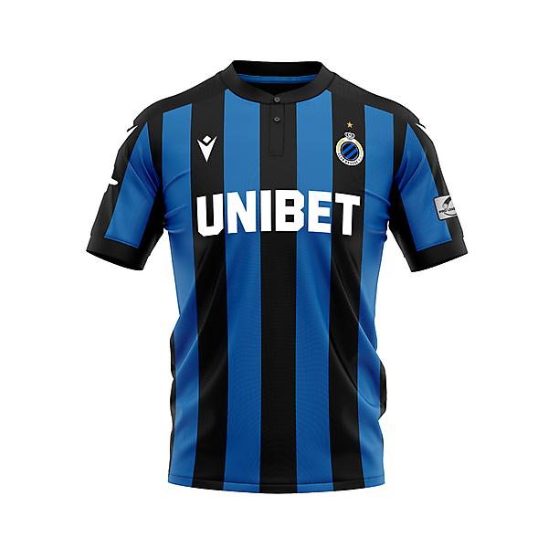 Club Brugge - Home
