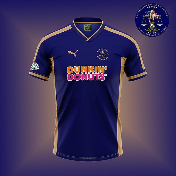 LA PD FC fantasy concept kit