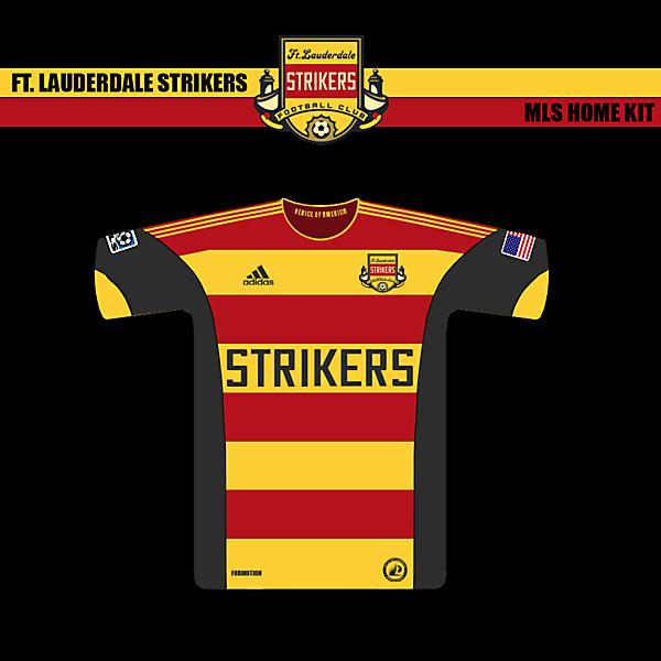 Ft. Lauderdale MLS Home Kit