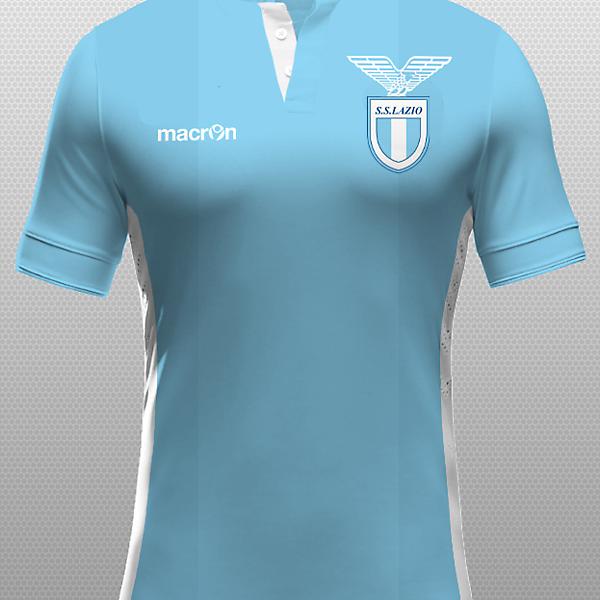 Lazio 15-16 Home Kit