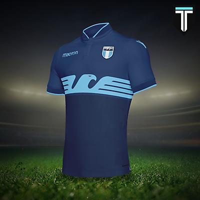 Lazio - Away Kit Concept