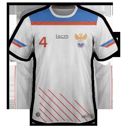 Lecm Russia