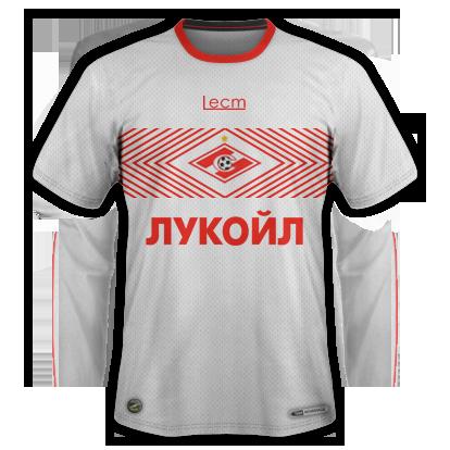 Lecm Spartak