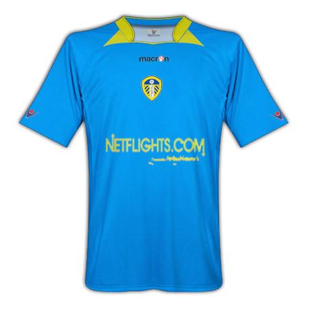 Leeds United Away