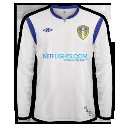 Leeds United Umbro Home