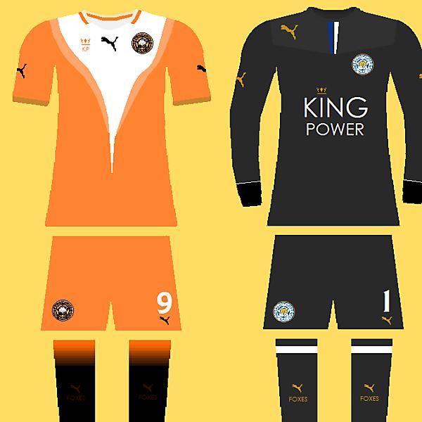 Leicester concept ki