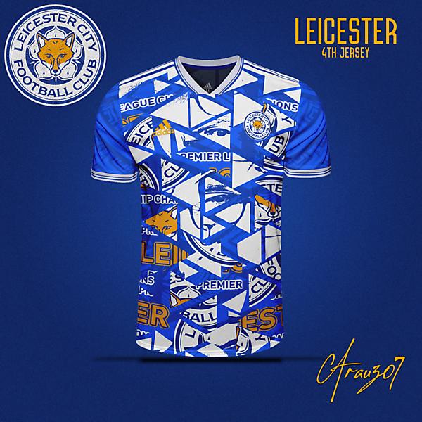 Leicester Cyty X Fokohaela Concept