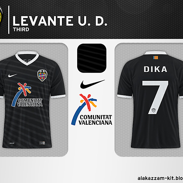 Levante U. D. Third
