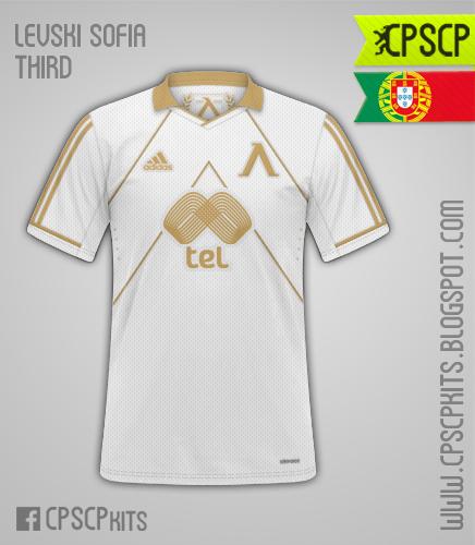 Levski Third