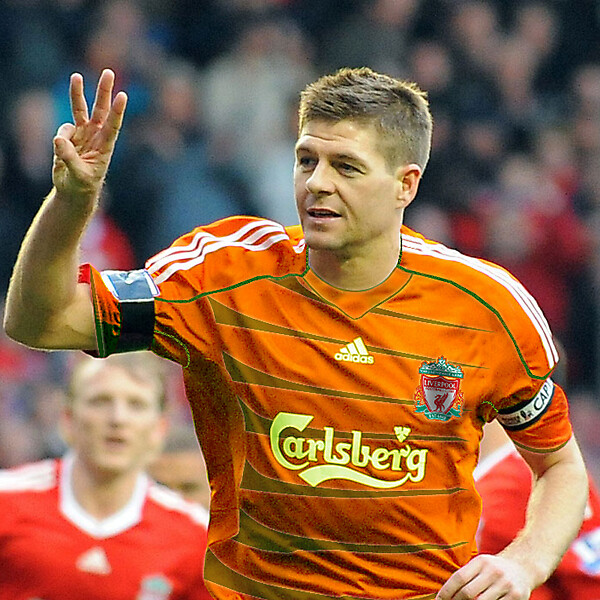 Liverpool Third 09/11