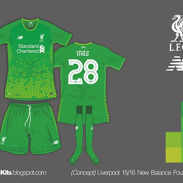 Liverpool 15/16 4th Kit (pattern fix)
