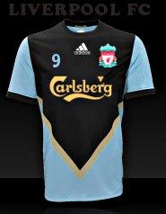 Liverpool FC 10/11