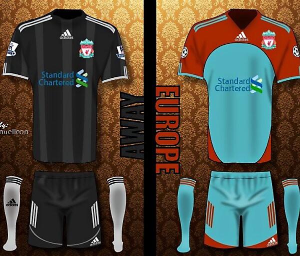 Liverpool 10/11