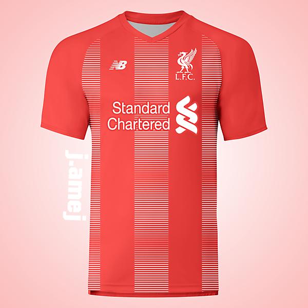 Liverpool 2019-2020