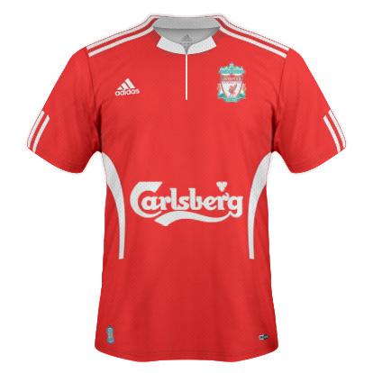 Liverpool Home