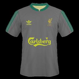 Liverpool FC - Adidas Retro Away Kit