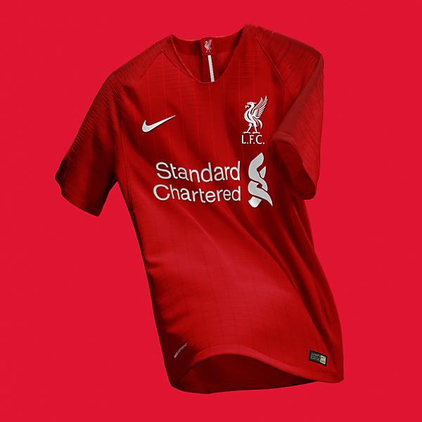 Liverpool Nike Home Concept Kit