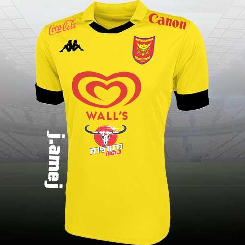 Loei City FC kappa
