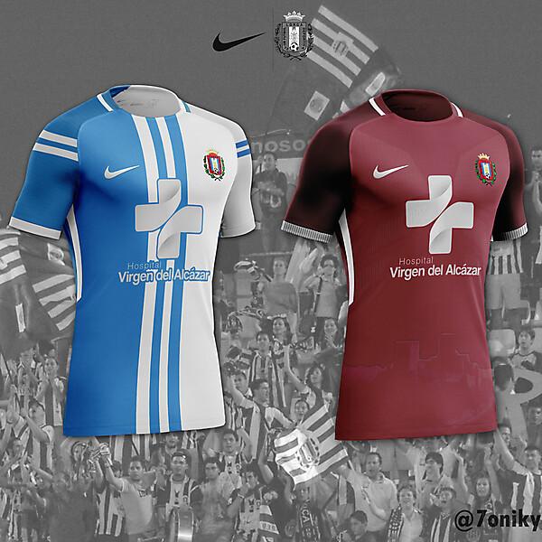 Lorca Deportiva by Nike