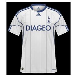Tottenham H & A