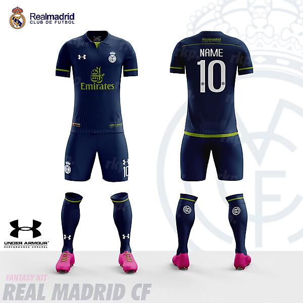 MADRID CF fantasy
