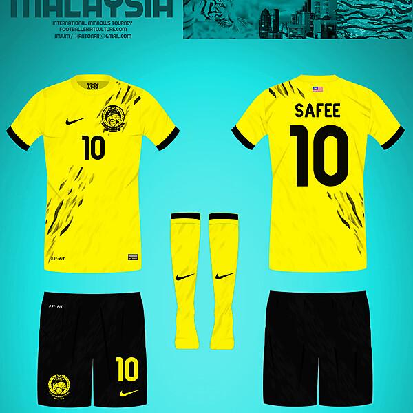 Nike Malaysia Home