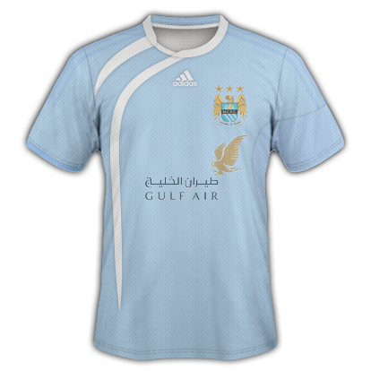 Manchester City Home