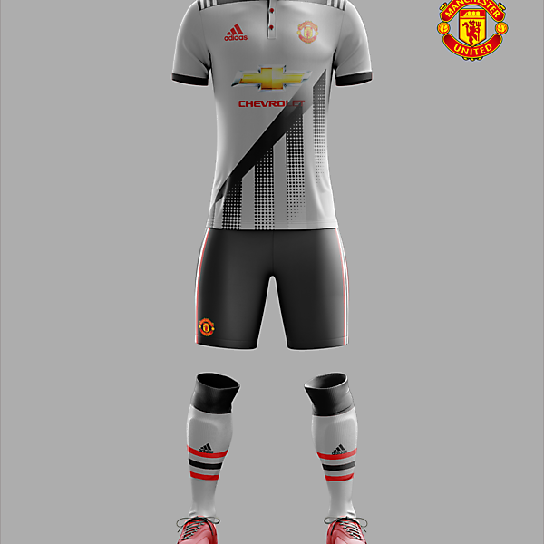 Man Utd away